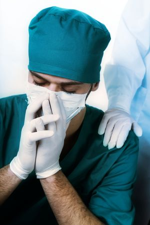 "Study Finds Malpractice ""Apology Laws"" Are Ineffective"