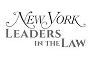 New York Leaders In The Law