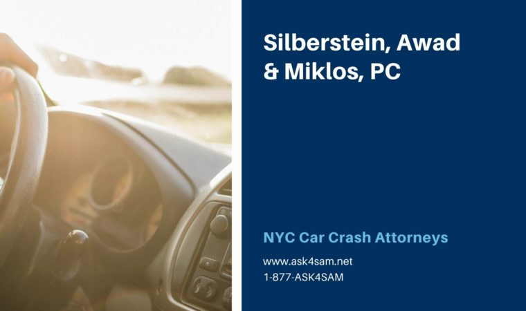 Unlicensed Driver Slams Into Brooklyn Restaurant