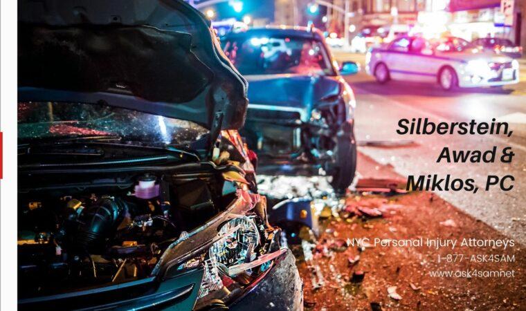 Motorcyclist Fatally Struck by Car in Cortlandt
