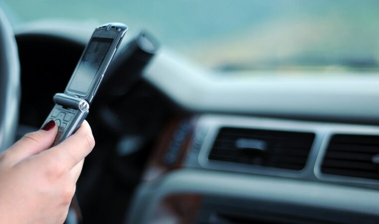 New York Distracted Driving Laws